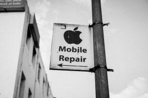 Independent Repair Provider Program