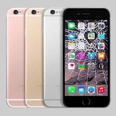 iPhone repair and iPad repair